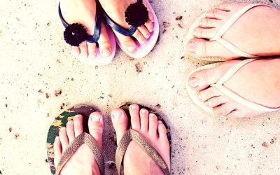 How to Stay Free & Focused This Summer