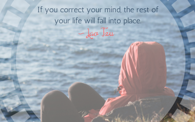 Correcting the Mind – Part 1