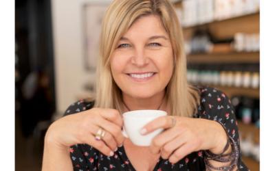 Accountability Works Member Spotlight: Monica Bencze