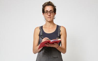 Member Spotlight: Jenny Silbert