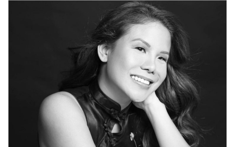 Member Spotlight:  Katrina Bantug