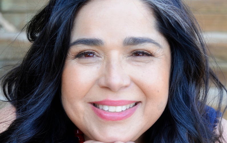 AW Member Feature: Q+A with Claudia Cordova Rucker